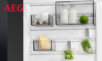 Aeg Kühlschrank Gebraucht : Aeg kühlschrank mit customflex ihr küchenfachhändler aus